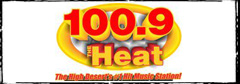 Adelman Broadcasting - 100.9 The Heat