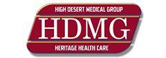 High Desert Medical Group